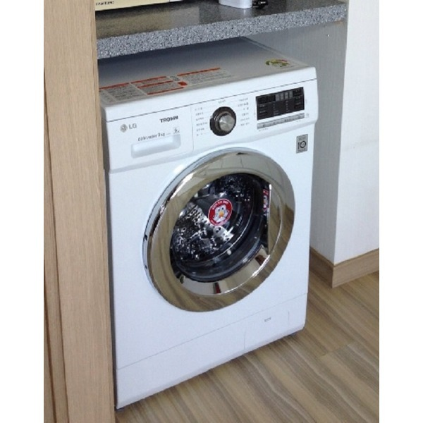 FR9WKB 세탁 9kg 건조4.5kg 빌트인세탁기