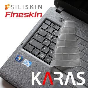 DELL XPS 15 9560 전용 노트북 키스킨 키덮개