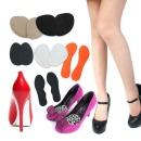 하이힐 깔창 발 뒤꿈치 신발 미끄럼방지 쿠션 패드
