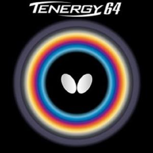 버터플라이 테너지64 / 타구 스피드 우수 / 테너지 64