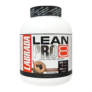 Labrada 린프로8 Lean Pro 8 단백질보충제 2.27kg