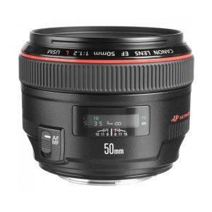 캐논 EF 50mm F1.2L USM 정품 오이만두 주)클락