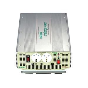 DARDA/12V 유사계단파 인버터 SI-2700AQ(4KW) 다르다