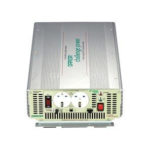 DARDA/12V 유사계단파 인버터 DP-3000AQ(3KW) 다르다