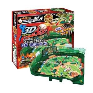 NEW 레전드오브베이스볼 3D ACE
