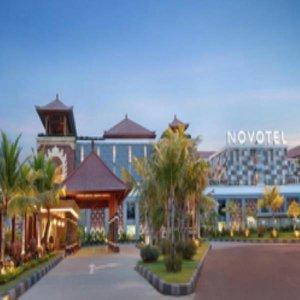 노보텔 발리 응우라 라이 에어포트
