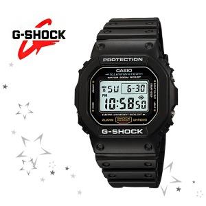 스타샵 G-SHOCK 지샥 DW-5600E-1 카시오 지샥 시계