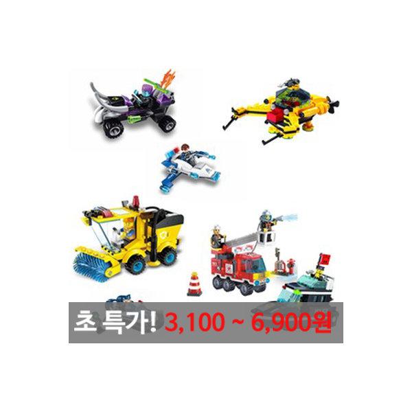 레고 호환블럭 중형 우주 어린이날선물 계몽블럭