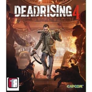 데드라이징 4 Dead Rising 4 / PC코드메일전송 / 한글