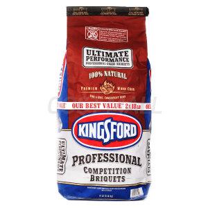 미국 킹스포드 바베큐 참숯 차콜 8.16kg 그릴코스트코