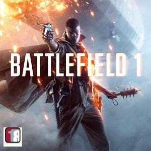 배틀필드1 Battlefield 1 / PC코드 메일전송 영문판