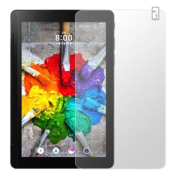 LG G패드3 10.1 강화 지문 유리 액정보호필름 V755
