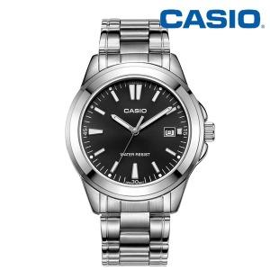 카시오 정품 남성 손목시계 MTP-1215A-1A2