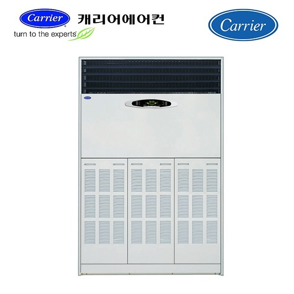 CP-1505HX 캐리어 전기히터 부착형 냉난방기