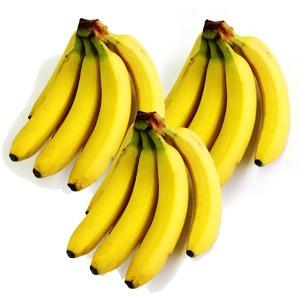 달콤하고 부드러운 바나나 3~4다발(4.5kg내외)