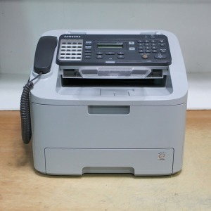 CF-650 중고 팩시밀리 A4 흑백 팩스기