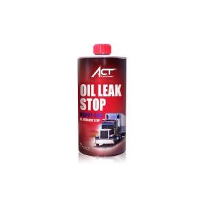 ACT액트루브 누유방지제 엔진오일 누유 방지제 1리터