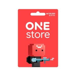 (Onestore) 원스토어 기프트카드 10만원권