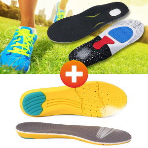 1+1 기능성 깔창 3중깔창 키높이 운동화 구두 신발