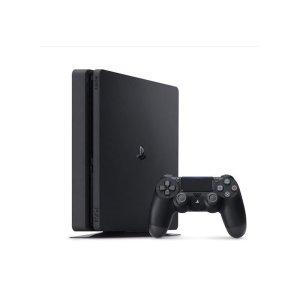 (PS4) PS4 플스4 슬림 2017A 500기가 본체 정품중고