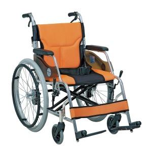 대성 KS-A05 알루미늄 경량형 휠체어