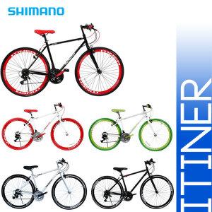 아이티너21단 하이브리드 자전거/ G7/터치1.4