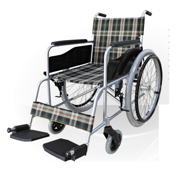 DF-301A 대성 알루미늄 초경량 표준 휠체어