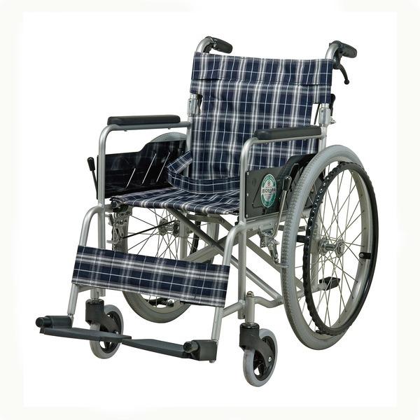 대성 DF-301RB 알루미늄 초경량 표준 휠체어