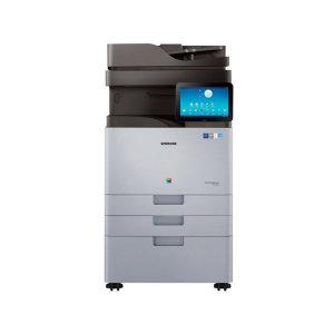 (GO1) SL-K7400LX/A3/흑백/복합기/40매/복사/스캔