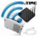 EFM ipTIME A6004ns 기가/와이파이/무선/공유기