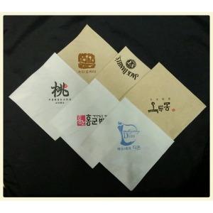 칵테일냅킨/상호인쇄(2박스이상)공장직판/무료배송