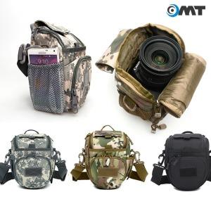 OMT 카메라가방 OCA-9021 DSLR 디카 미러리스 렌즈