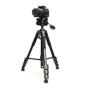 전문가용 4단 DSLR 카메라 삼각대 OCA-Q111