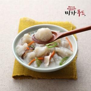 전통 감자옹심이1k/감자전/반죽/강원도전통음식/김치