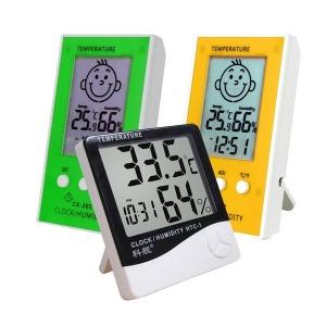디지털 온습도계/온도계/습도계/출산/육아/HTC-1