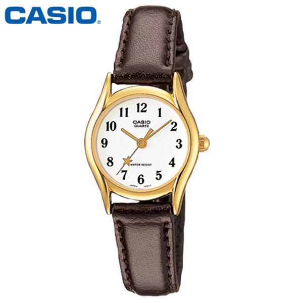 카시오 / 여성용 패션시계 / LTP-1094Q-7B4