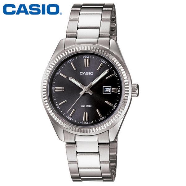 카시오 / 여성용 패션시계 / LTP-1302D-1A1V