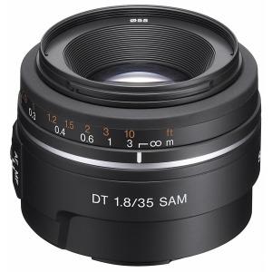 SONY 알파 DT 35mm F1.8 SAM 후드有