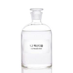 1 2-헥산디올 화장품 안심 보존제500g산화방지/방부제