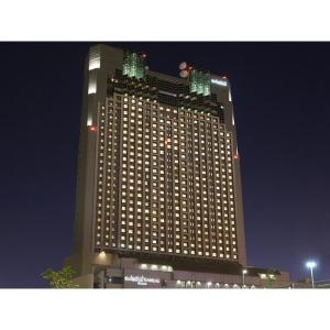 오사카호텔 스위소텔 난카이 오사카