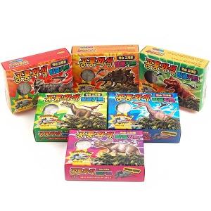 2000공룡화석발굴키트(12개입)