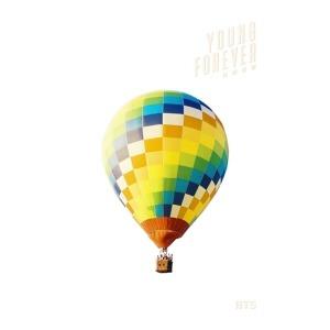 방탄소년단 (BTS)/ 화양연화 Young Forever: 스페셜 앨범 Day ver (2CD/포스터1종온팩/L200001238)