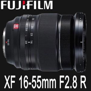 후지필름 XF 16-55mm F2.8 R LW WR  렌즈+캐시백+필터