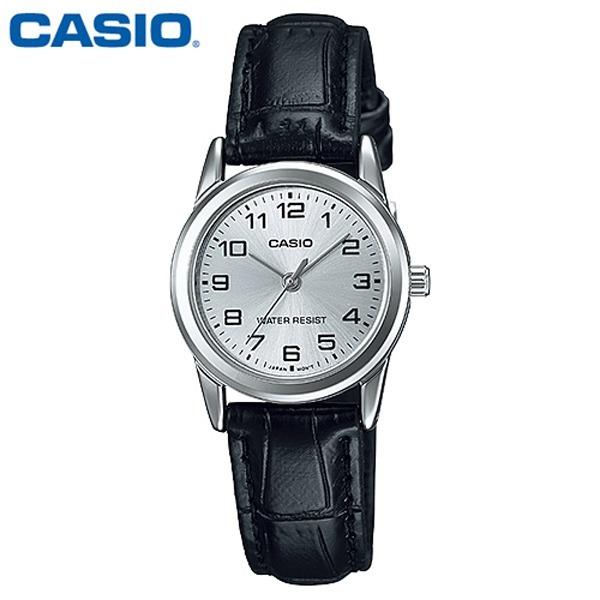 카시오 / 여성용 패션시계 / LTP-V001L-7B