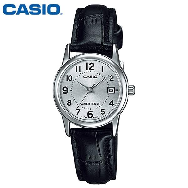카시오 / 여성용 패션시계 / LTP-V002L-7B