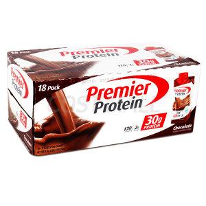 프리미어 프로틴 단백질 드링크 초코향 325ml x 18팩