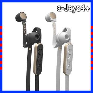A-JAYS FOUR+/A-JAYS 4+/칼국수이어폰
