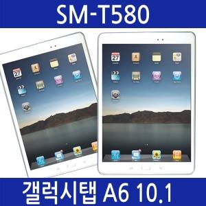 갤럭시탭A6 10.1 32G WiFI SM-T580+총알펜/태블릿(a)