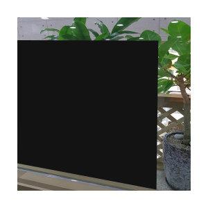 무점착유리창문암막시트지 WGP008-1 햇빛차단 99%