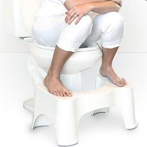 변기발판 발디딤대 화장실 쾌변도우미 발거치대
